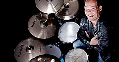 Marcus Wickel / Drums